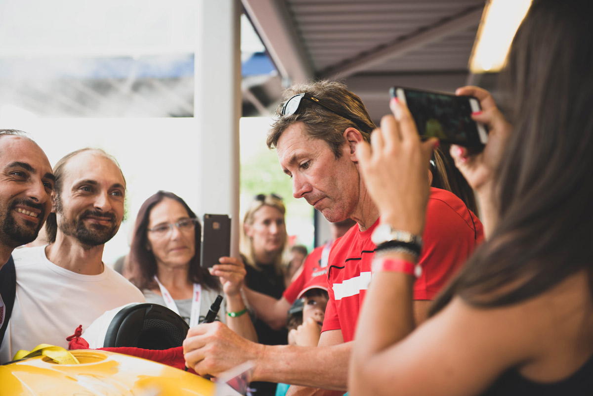 WDW2018 - Troy Bayliss