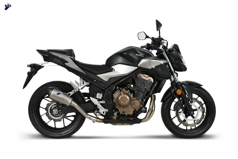 Honda CB 500 F-R-X