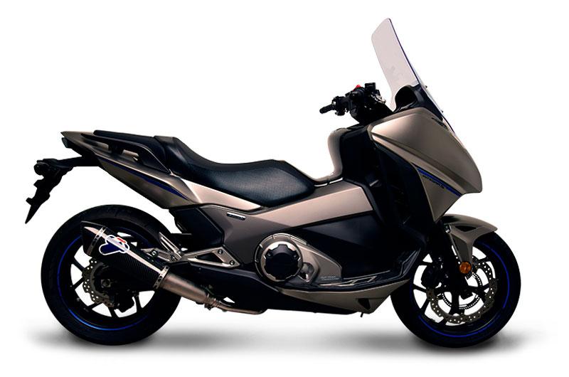 Honda INTEGRA NC 750 S/X/D
