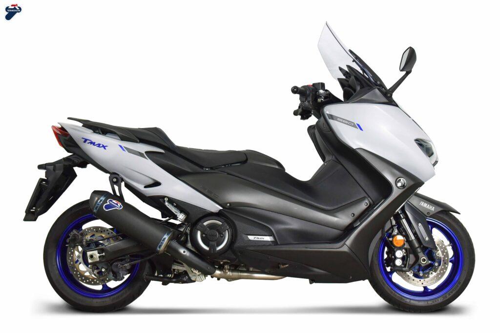 Yamaha T MAX 560